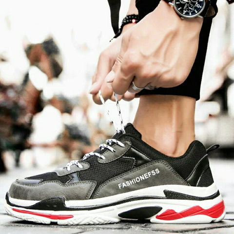 Wiled Trend Light Weight Breathable Casual Shoes For Men (Vc-0134) Price In Nepal