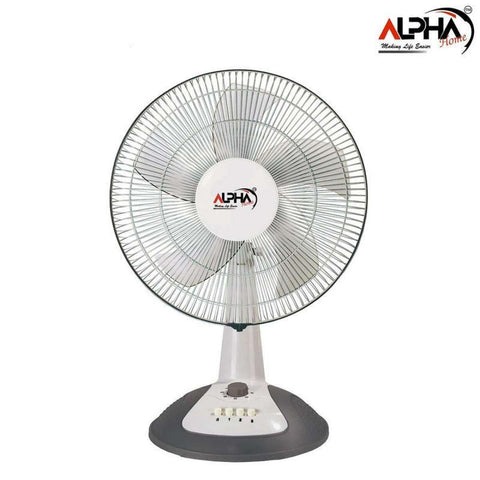 Alpha Home Table Fan