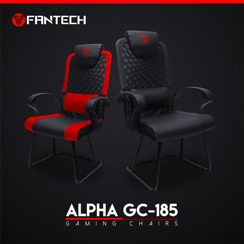FANTECH GC-185 Alpha Gaming Chair price in nepal