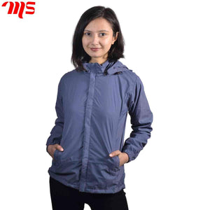 MS Windcheater Women (Light Jacket)