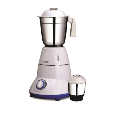 Baltra Dream 2 Jar Mixer Grinder BMG129, 500w