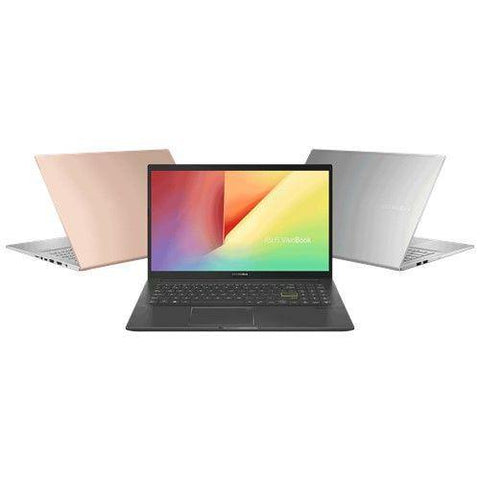"Asus VivoBook 15 K513EQ i7 11th Gen / NVIDIA MX350 / 8GB RAM / 512GB SSD / 15.6"" FHD display"
