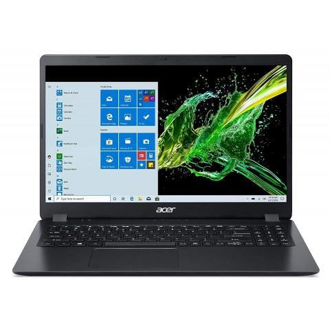 Acer A315 i5 10th Gen/4/1TB/FHD/2GB Gr