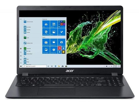 Acer A315 i5 10th Gen/8/128+1TB/2GB Gr