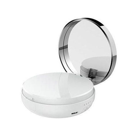 Joyroom D-M169 Mobile Power Bank With Makeup Mirror – 4000 mAh