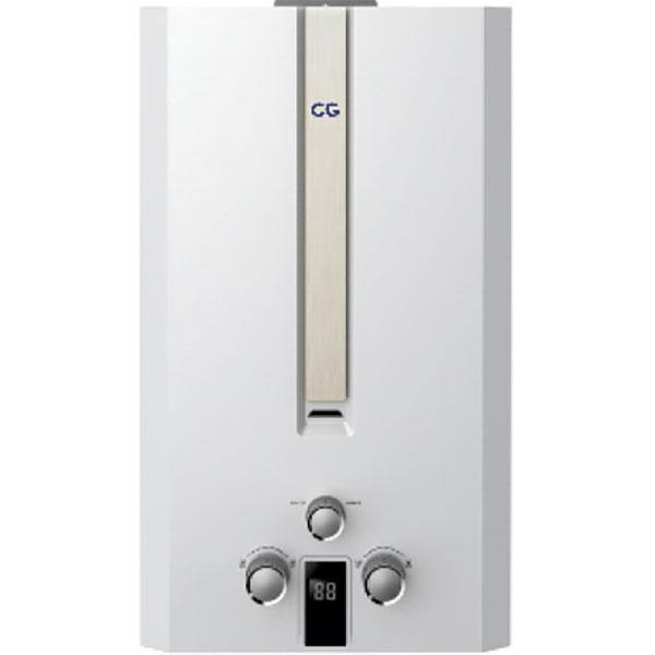 CG Gas Water Heater 6 Ltr
