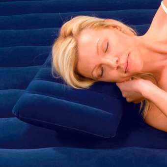 Air Inflatable Pillow