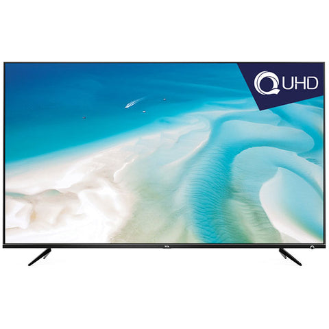 "TCL 65"" UHD 4K Smart LED TV  price in nepal"