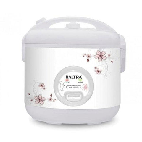 Baltra Rice Cooker Platinum Deluxe-1.8 L