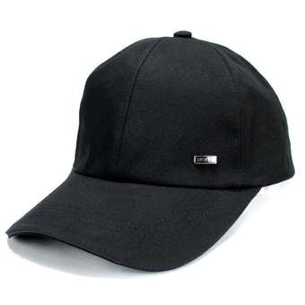 Black Cap For Men