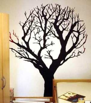 Branch Tree Wall Decals