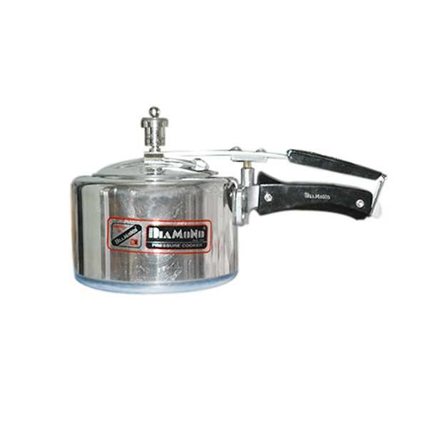 Diamond Induction Based Cooker 3 ltr