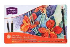 Derwent Academy Color Pencil Tin (Set of 36)
