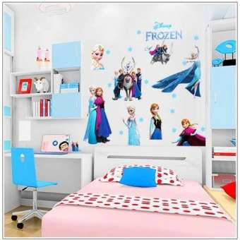 Disney Frozen Decorative Wall Decals