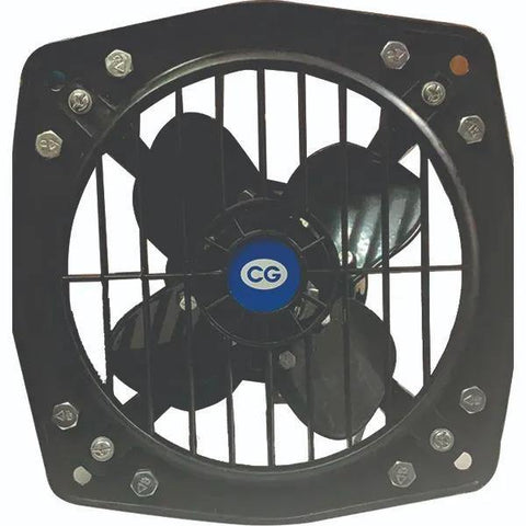 "6"" Exhaust Fan - Speedo"