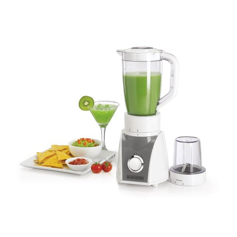 Black+decker 500W Blender With Grinder price in Nepal