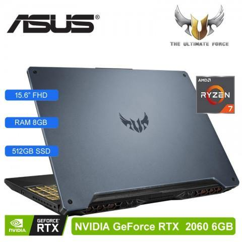 ASUS FA506 Ryzen 7/8/512/FHD/6GB Gr/W10price in nepal