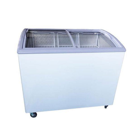 Hisense Chest Freezer- 303 Ltrs price in Nepal