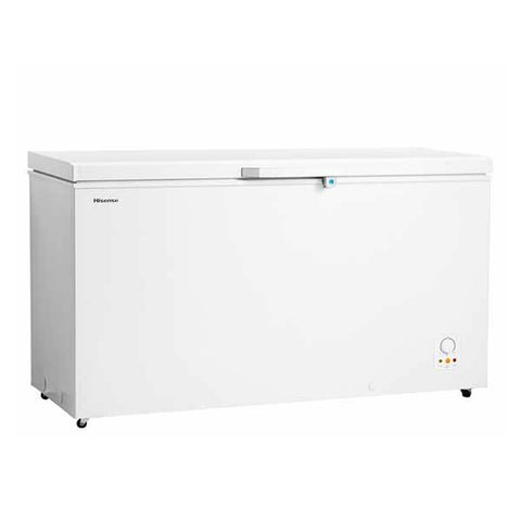 Hisense Chest Freezer (FC-53DD4SA)- 410 L price in Nepal