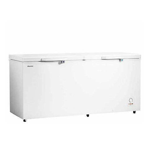 Hisense Chest Freezer (FC-66DD4SA)-510 L price in Nepal
