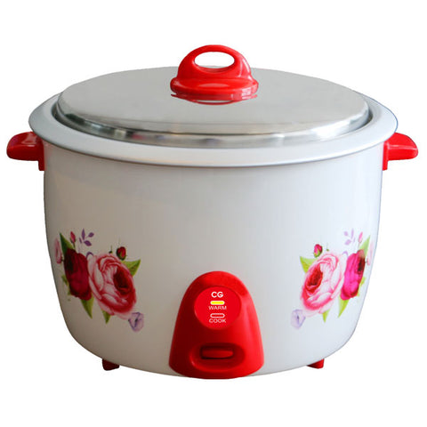 CG 1.5 Ltrs Rice Cooker Prine in nepal