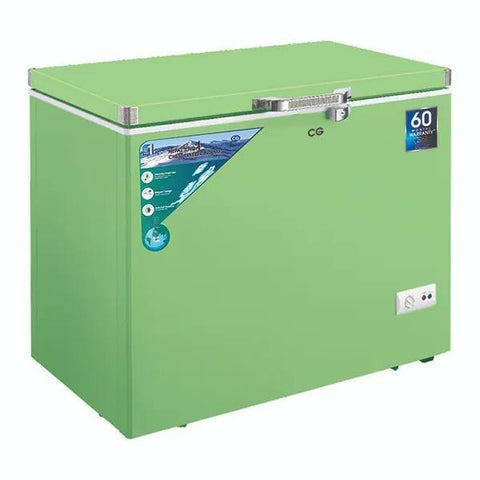 CG Chest Freezer 250 Ltrs