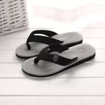 Flat Soft EVA Slipper For Men