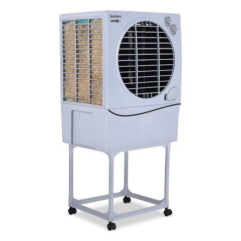 Symphony Jumbo 41 Desert Air Cooler - 41-litres, White price in Nepal
