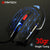 FANTECH HIGH-END RGB COLOR ERGONMIC 4800 DPI PROGRAMMABLE 6D OPTICAL X7 BLAST GAMING MOUSE