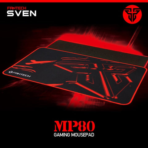 MP80 ORIGINAL SVEN FANTECH PREMIUM PROFESSIONAL GAMING MOUSE PAD