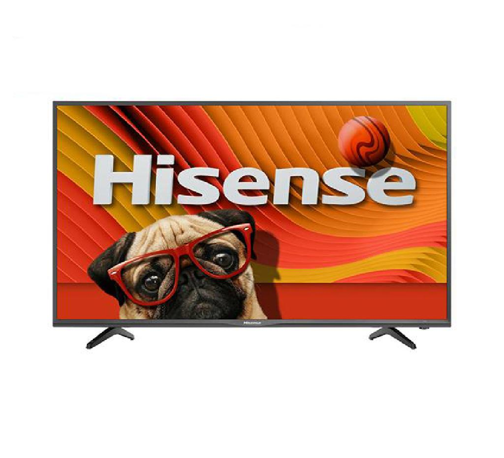 Hisense 39 inch Smart LED TV HX392170WTS