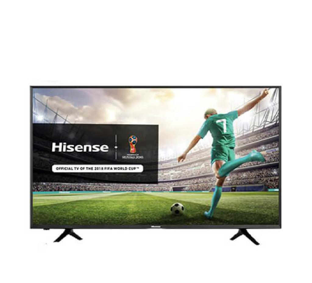 Hisense 43 Inch Smart Ultra HD LED TV HX43N3000UWT