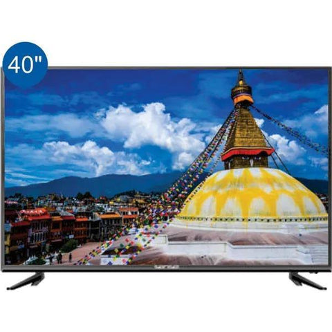 "Sensei40"" LED TV"