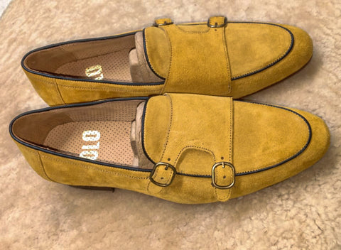 Mozzafiato Loafers Shoes