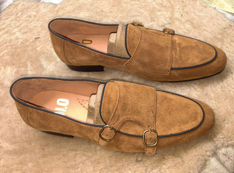 Mozzafiato Loafers Shoes price in nepal