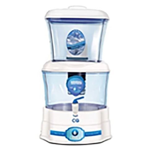 Cg 16 Ltrs CG Water Purifier  price in nepal