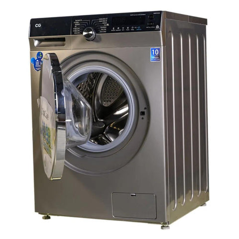 CG Washing Machine 10.0 KG - Knight Series CGWF1051B