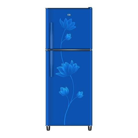 CG Double Door Refrigerator 230 Ltr
