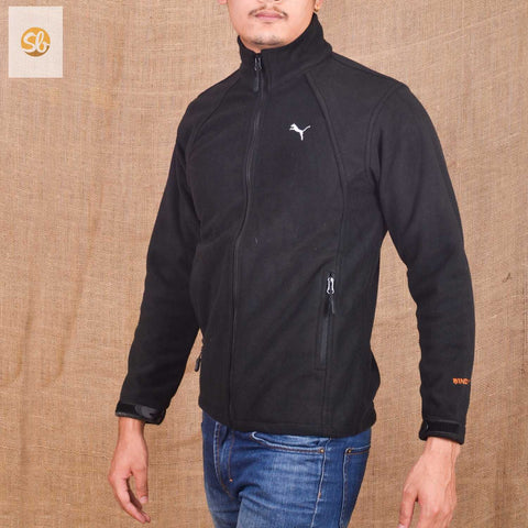 Polar Fleece Jacket For Men