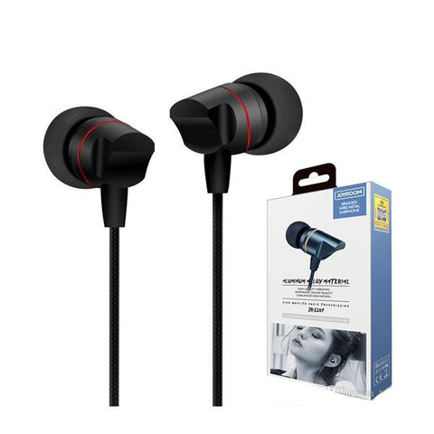 JOYROOM JR-E207 3.5mm In-ear Wired Earphone