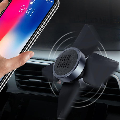 JOYROOM CAR AIR VENT MAGNETIC ROTATION MOBILE PHONE HOLDER HL-ZS007