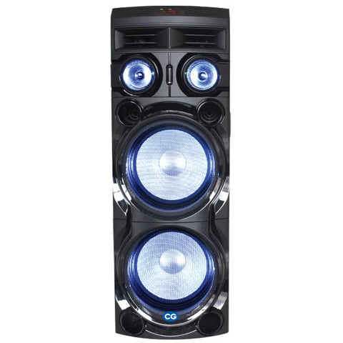 Cg Trolley Speaker 80W price in nepal