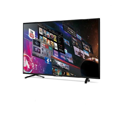 "Hisense 32"" 720p Smart LED TV"