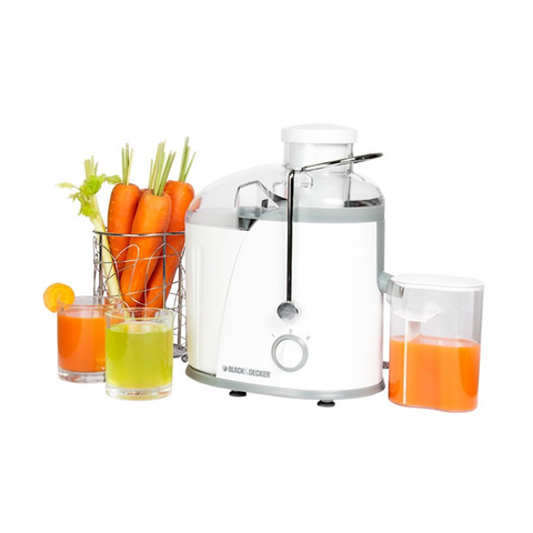 Black and decker 400W Juice Extractor price in Nepal