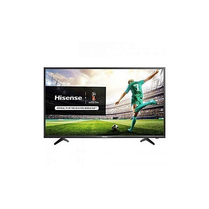Hisense 39 Inch HD Smart LED TV HX392170WTS