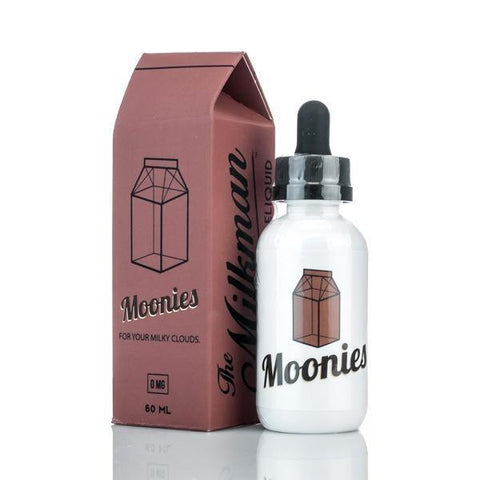The Milkman Moonies E-Liquid