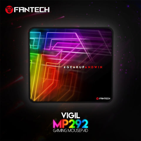 FANTECH Vigil MP292 Gaming Mousepad price in nepal