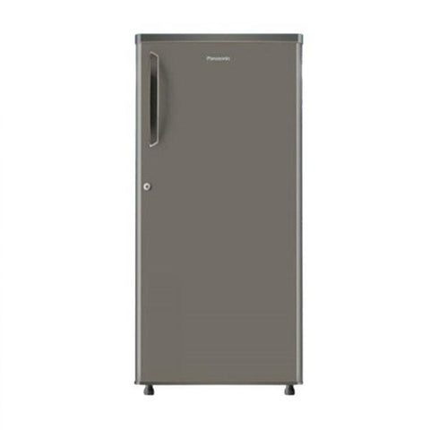 Panasonic refrigerator (GREY HAIRLINE) NR-A195STGHE
