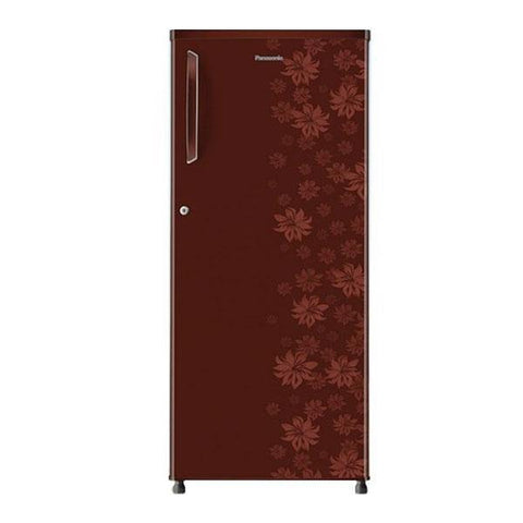 Panasonic Refrigerator (MAROON NEW FLORAL) NR-A195STMFE