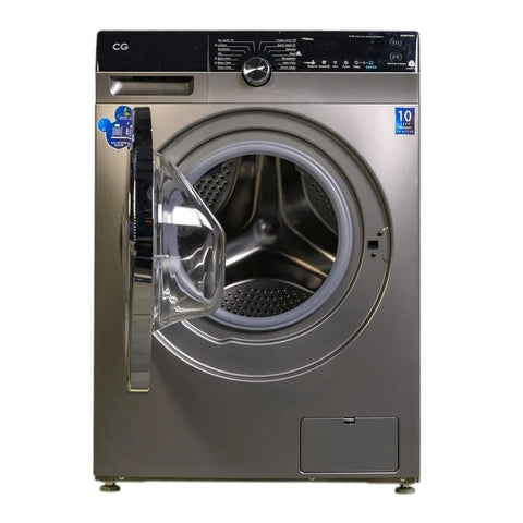 CG Washing Machine 8.0 KG - Knight Series CGWF8051B
